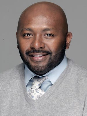 U'Gundi O. Jacobs Sr. is a Democrat running for the state House of Representatives, District 2