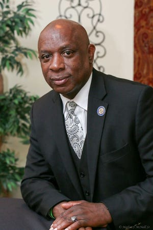 Charles Potter, Jr. is a Democrat running for the state House of Representatives, District 1