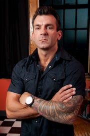 "Shane O'Neill of Shane O'Neill's Infamous Tattoo in Middletown won the first season of reality TV show ""Ink Master"" in 2012. Starting Aug. 28, another Delaware contestant, Oba Jackson, will try to win the $100,000 grand prize."