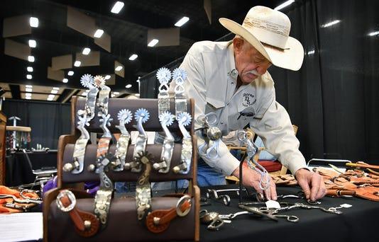 Ranch Roundup2018 Trade Show 2