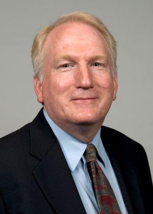 Dr. Mark Hurst