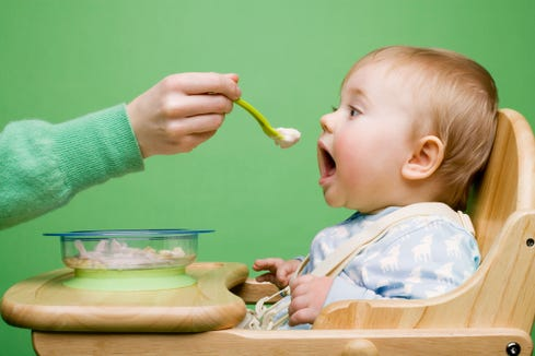 Organic baby foods contain lead and arsenic. But parents can take steps to safeguard their kids.