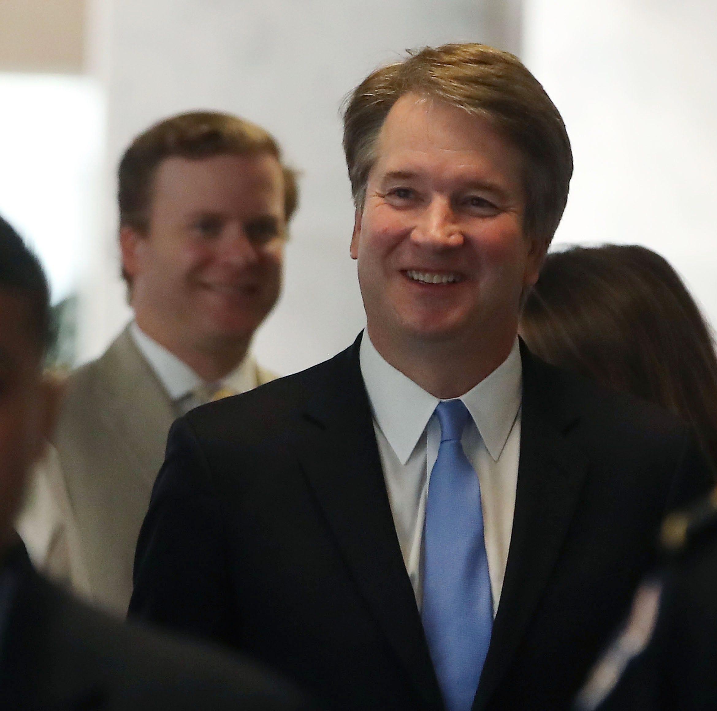 Kavanaugh confirmation vote should wait | Opinion