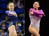 Two more gold-medal winning Olympic gymnasts have come forward to claim they were sexually abused by convicted pedophile Larry Nassar.