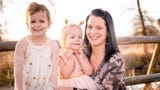 Shanann Watts and her two young daughters were reported missing days earlier. Her husband, Christopher Watts, is accused of their murders.