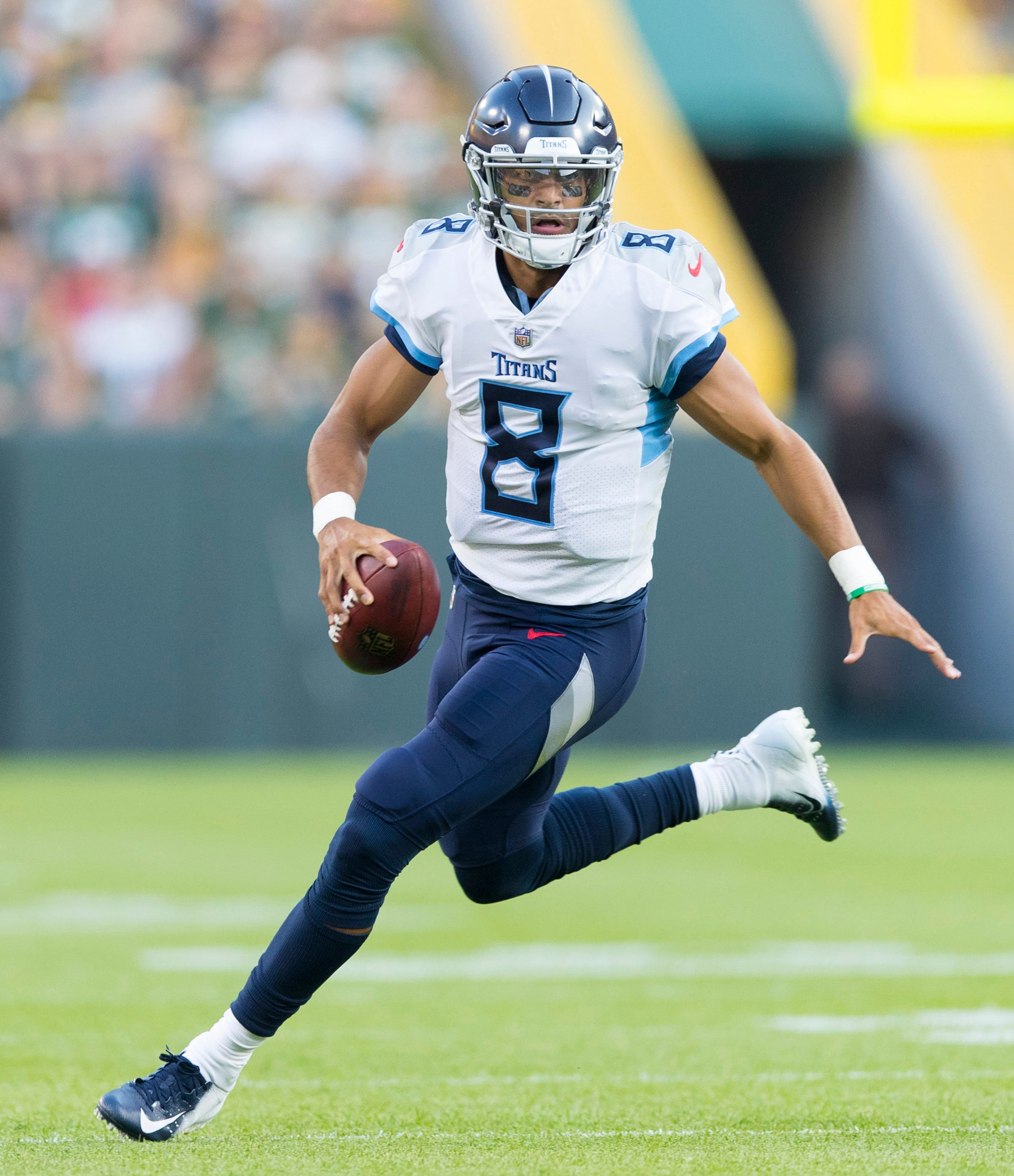 Marcus Mariota or Jameis Winston? It's not that complicated
