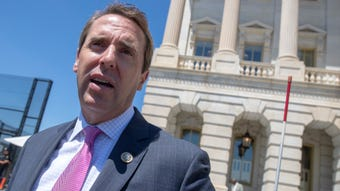 """Rep. Mark Walker, chair of the Republican Study Committee, is looking beyond Trump and building a GOP on the 2012 """"autopsy report"""" recommendations."""