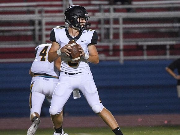 Crescent opens the 2018 high school football season Friday night at McCormick