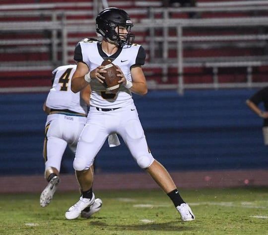 Crescent opens the 2018 high school football season at McCormick on Friday.