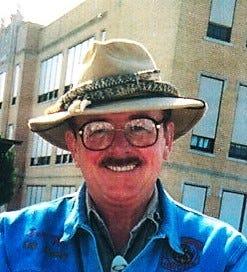 Tom Wideman