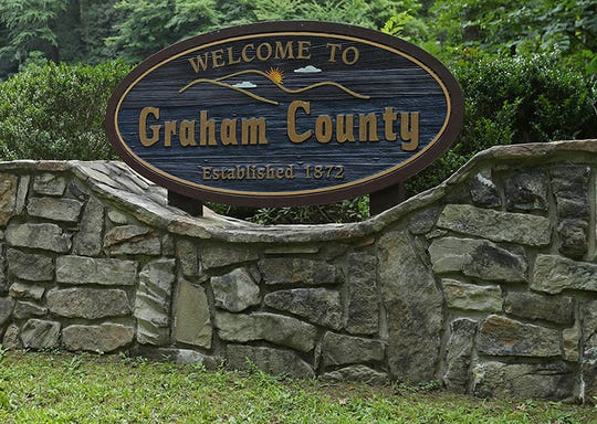 The Graham County sheriff has said he will not penalize county restaurants for opening.