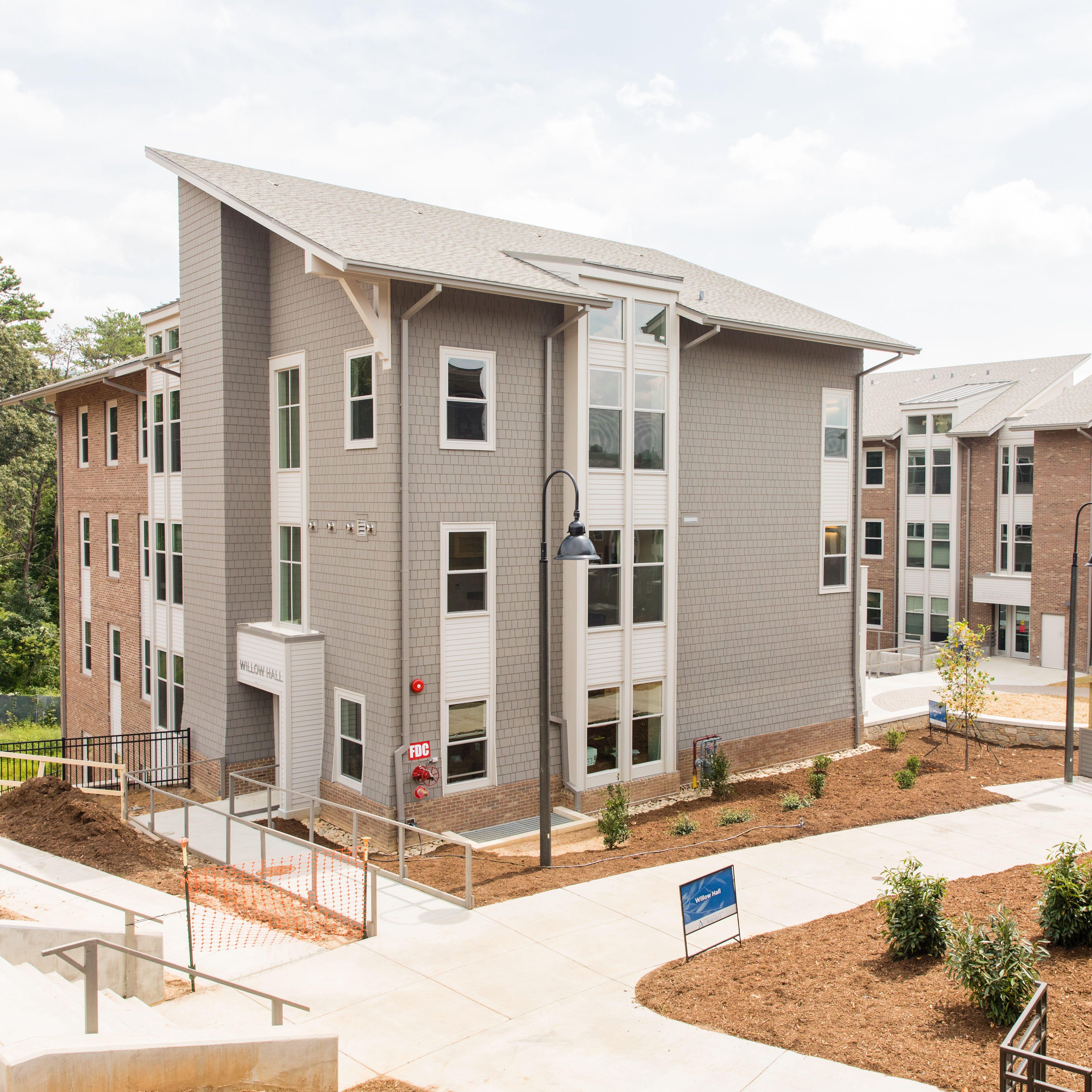 UNC Asheville dorms reopen as university, NC insurance department reach agreement