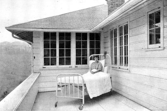 Ambler Heights Patient