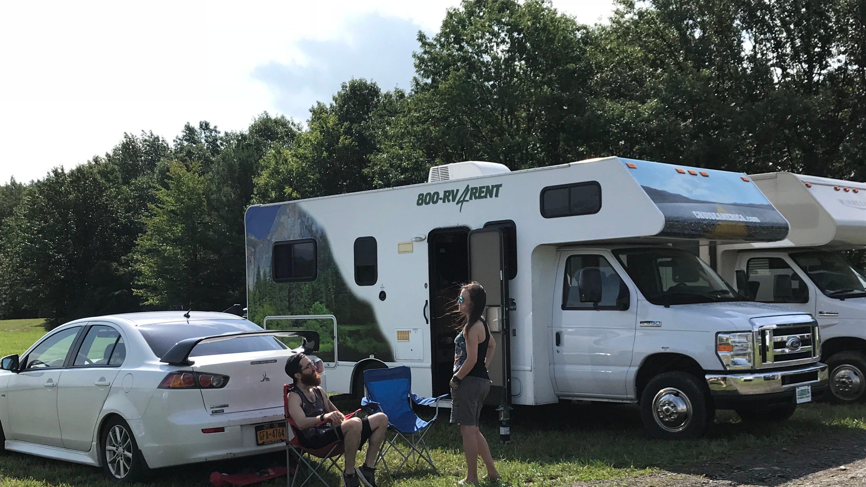 Canceling Phish Curveball festival in Watkins Glen was