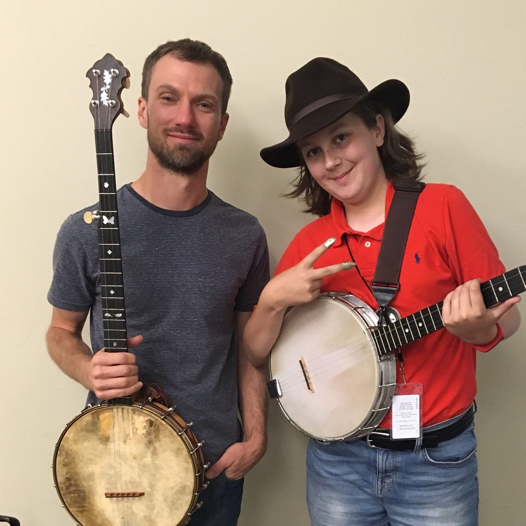 Junior Appalachian Musicians program at BMCA offers musical opportunities