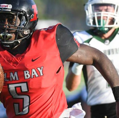 Palm Bay, Titusville get preseason football wins