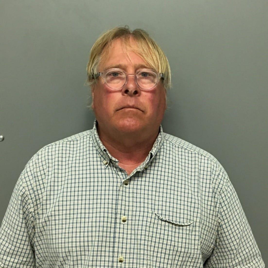 Bruce Deming, 64, of Burlington