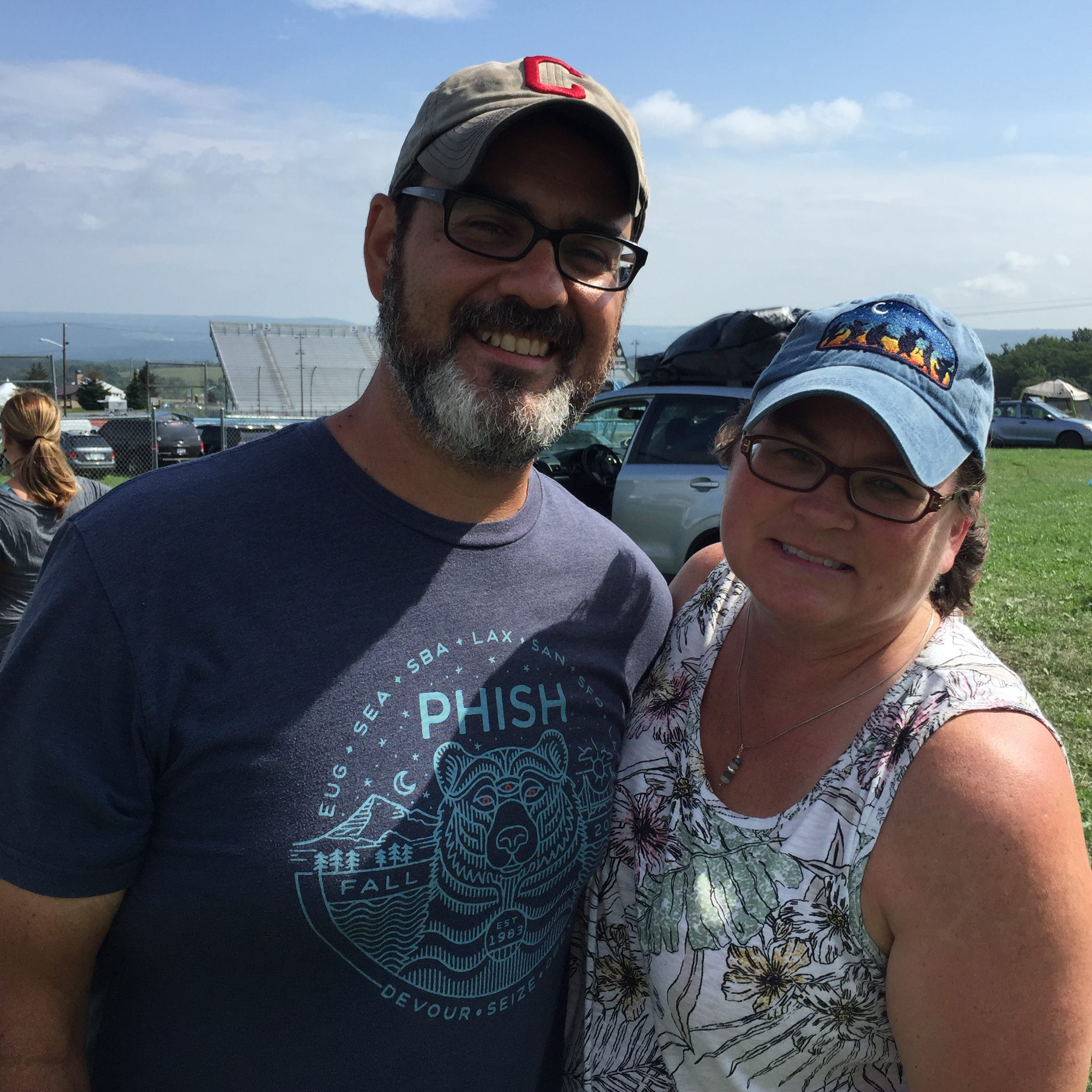 Curveball canceled. Phish fans ask: Now what?
