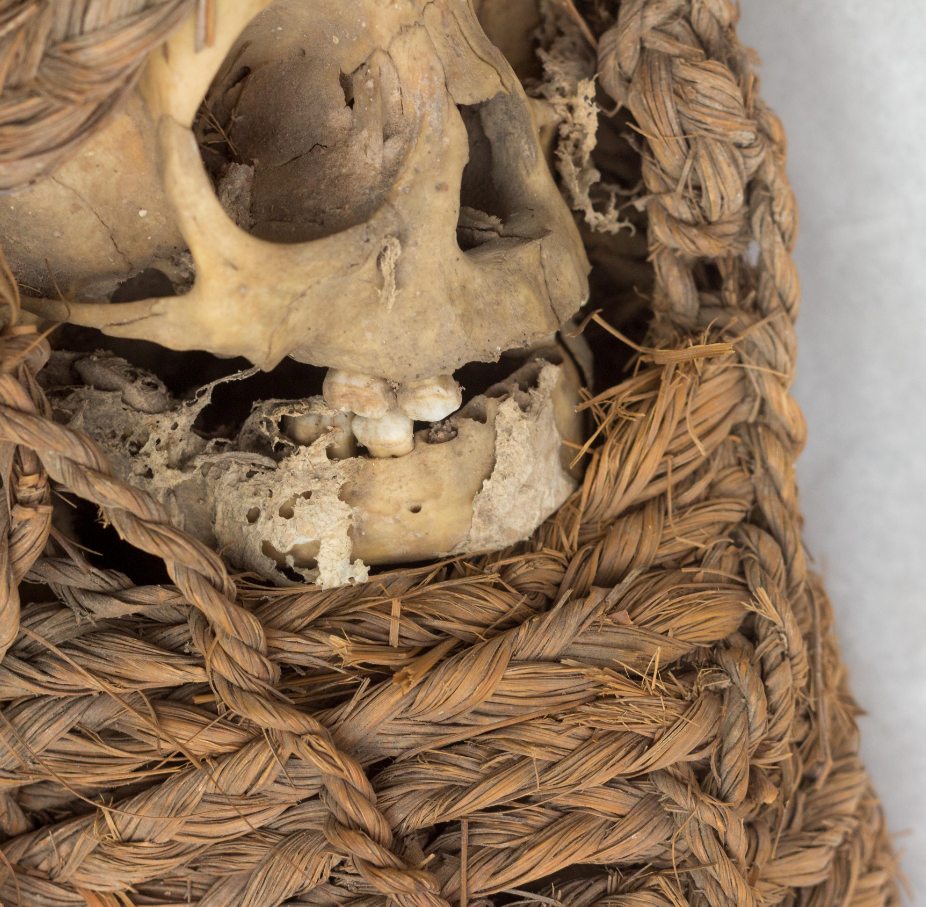 It's a wrap: 2,000-year-old mummy heading home to Peru after six decades in South Texas
