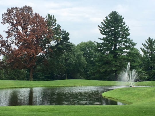 Golfers at the Kenwood Country Club in Madeira will begin helping the city with its fire protection costs next year.
