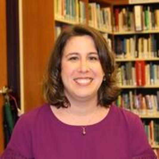 Amy Mullay