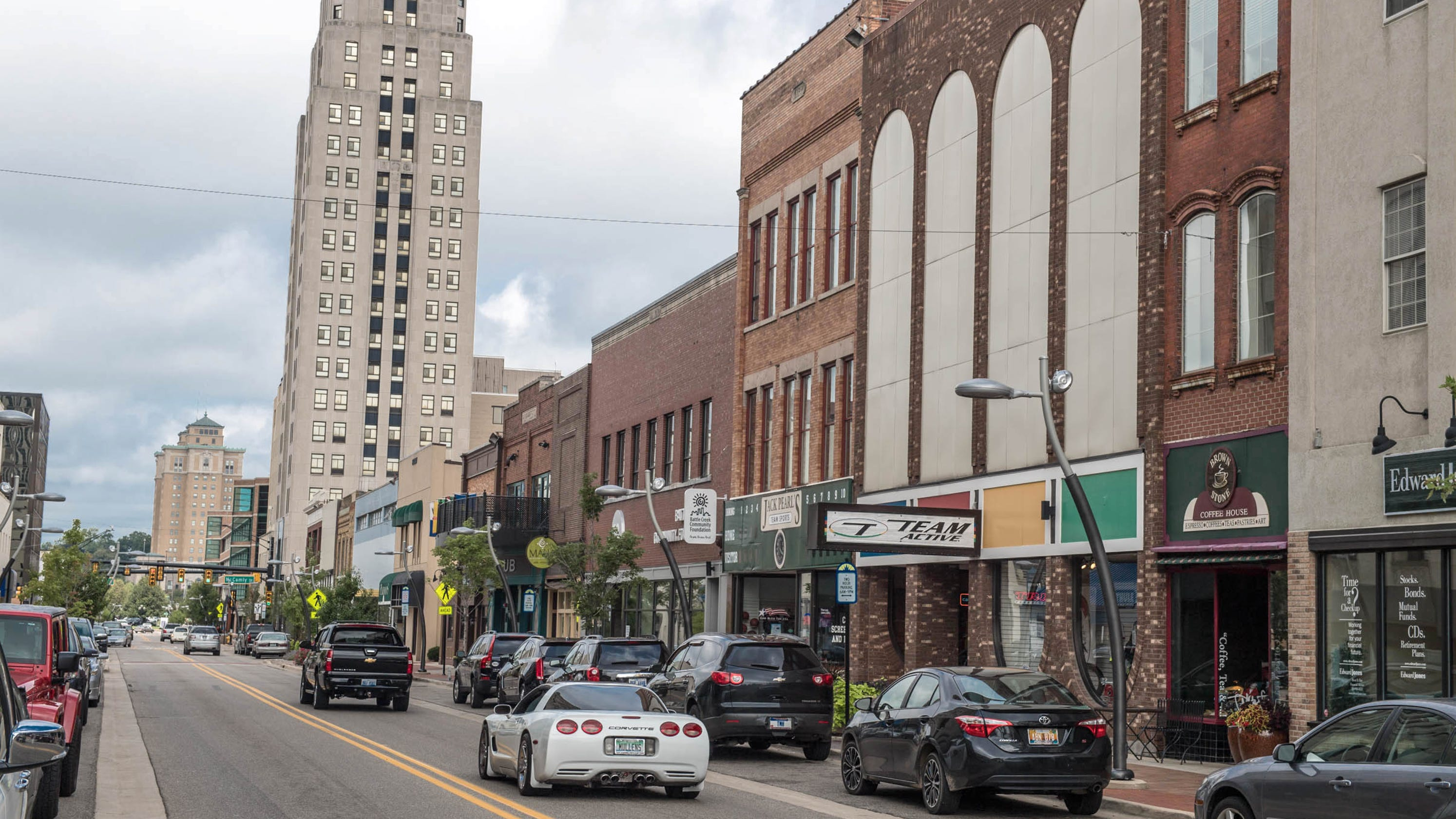Battle Creek Named 2nd Worst City In U S To Raise Children