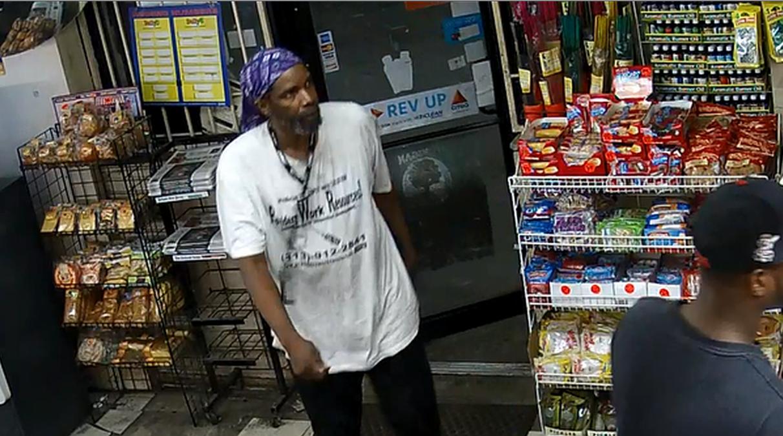Suspect sought in break-in at west Detroit business