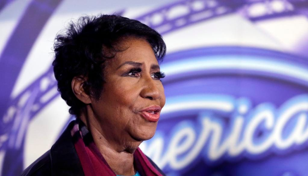 MTV VMAs to feature Aretha Franklin tribute