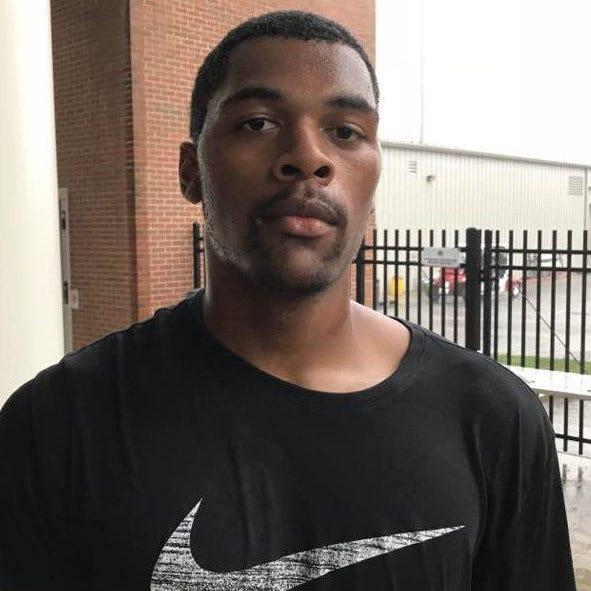 Trieu: MSU targets 'big, talented' Ohio TE Justin Stephens