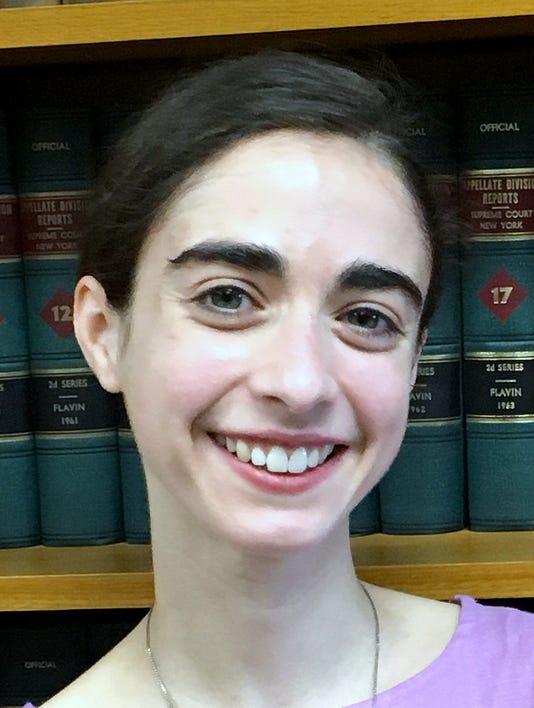 Emma Morin