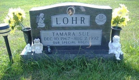 Tammy Grave