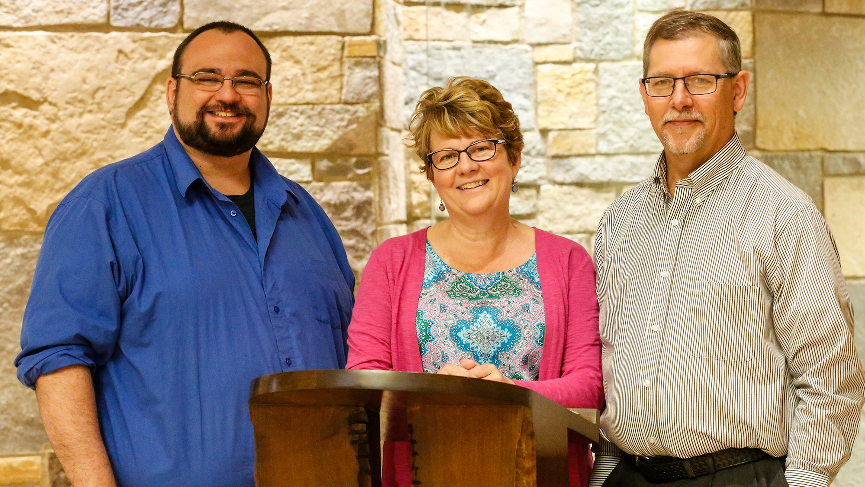 chaplains offering comfort in sacred spaces