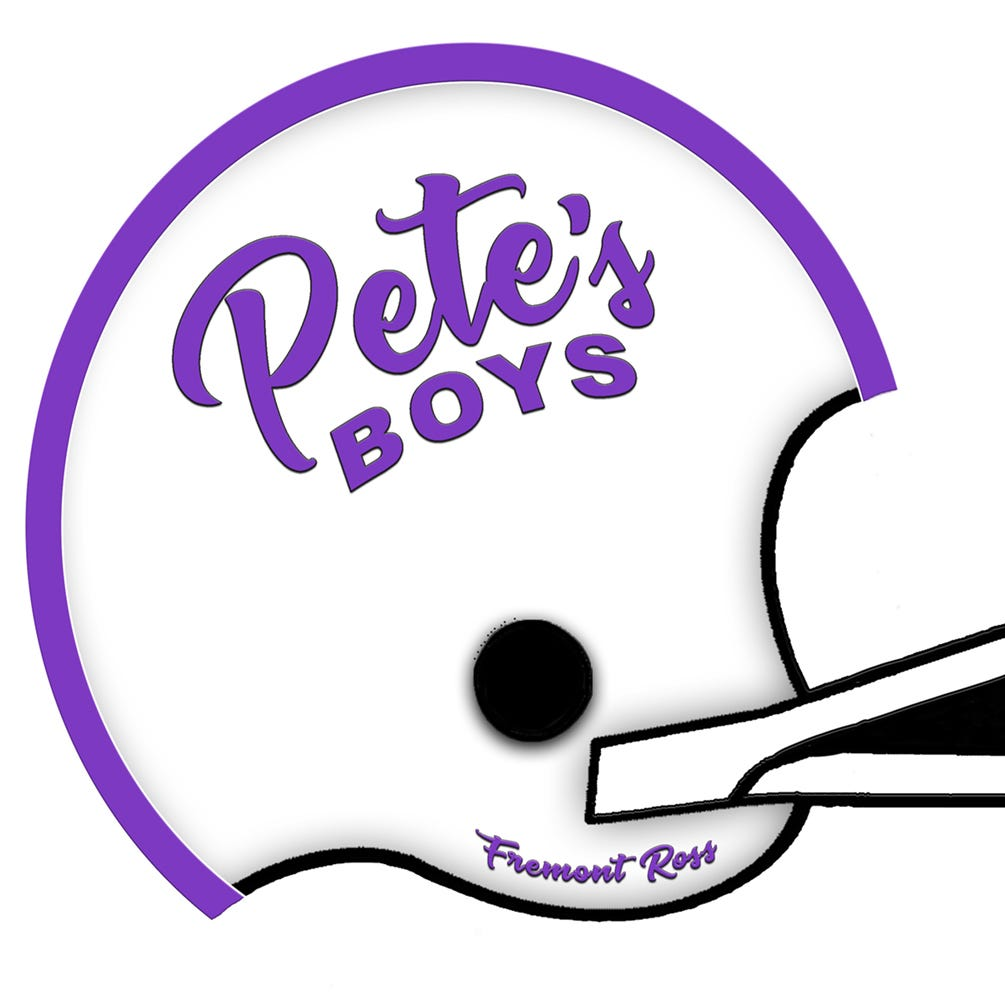 Pete's Boys want to raise money to name locker room after Coach Moore