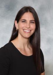 Meredith Barnard is the Southwest Florida field representative forthe Florida Wildlife Federation