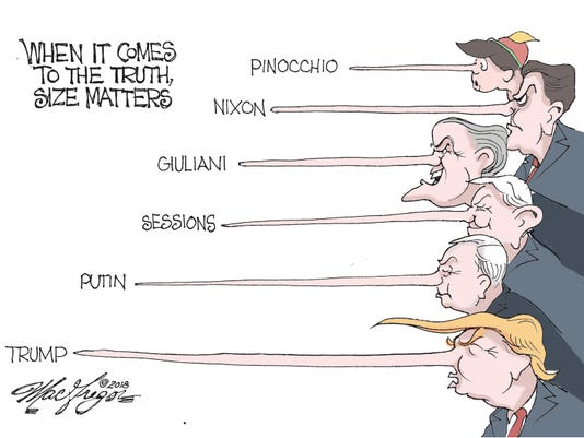 081918ftmyers Trump Lies1