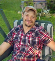 Robert S. Lusardi was killed in a Sept. 29, 2017, accident north of Suring.