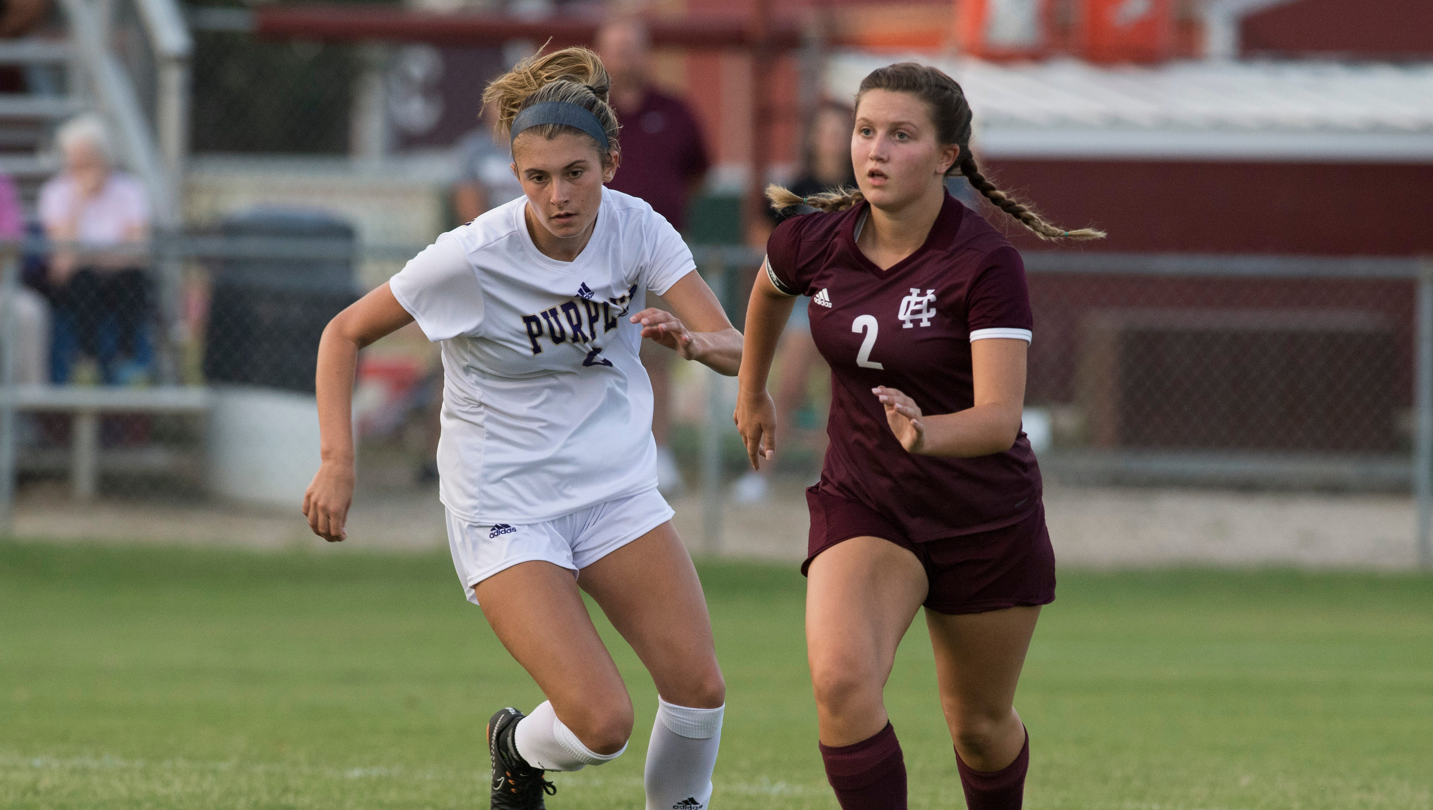 Henderson comes back for 2-2 tie in rematch of state tournament loss to Bowling Green