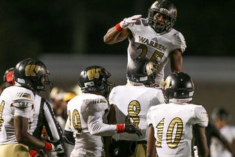 Nationally ranked with one of the deadliest offense's in the state, Warren Central aims to be the team to beat when it comes to 6A.