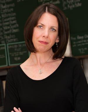 Sarah Layden