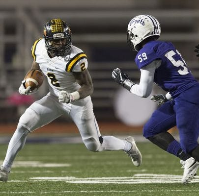 High school football top-10 countdown: No. 3 Avon