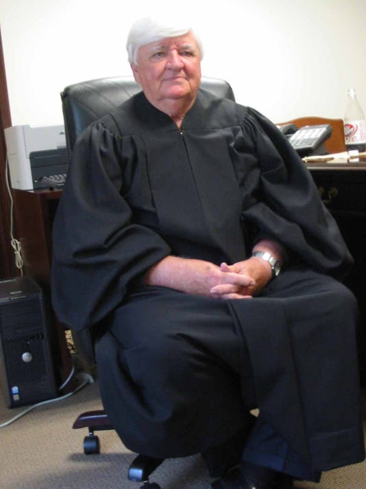 Judge Henry Lackey03