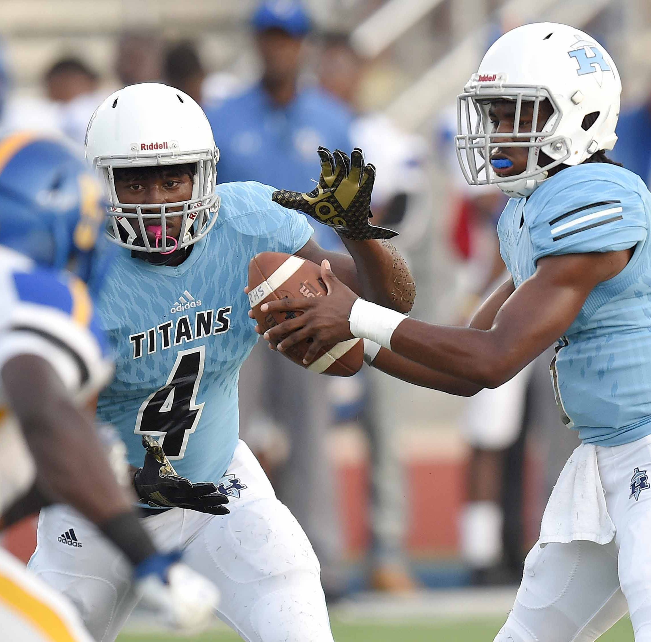 Zy McDonald leads Ridgeland to wild win over Velma Jackson