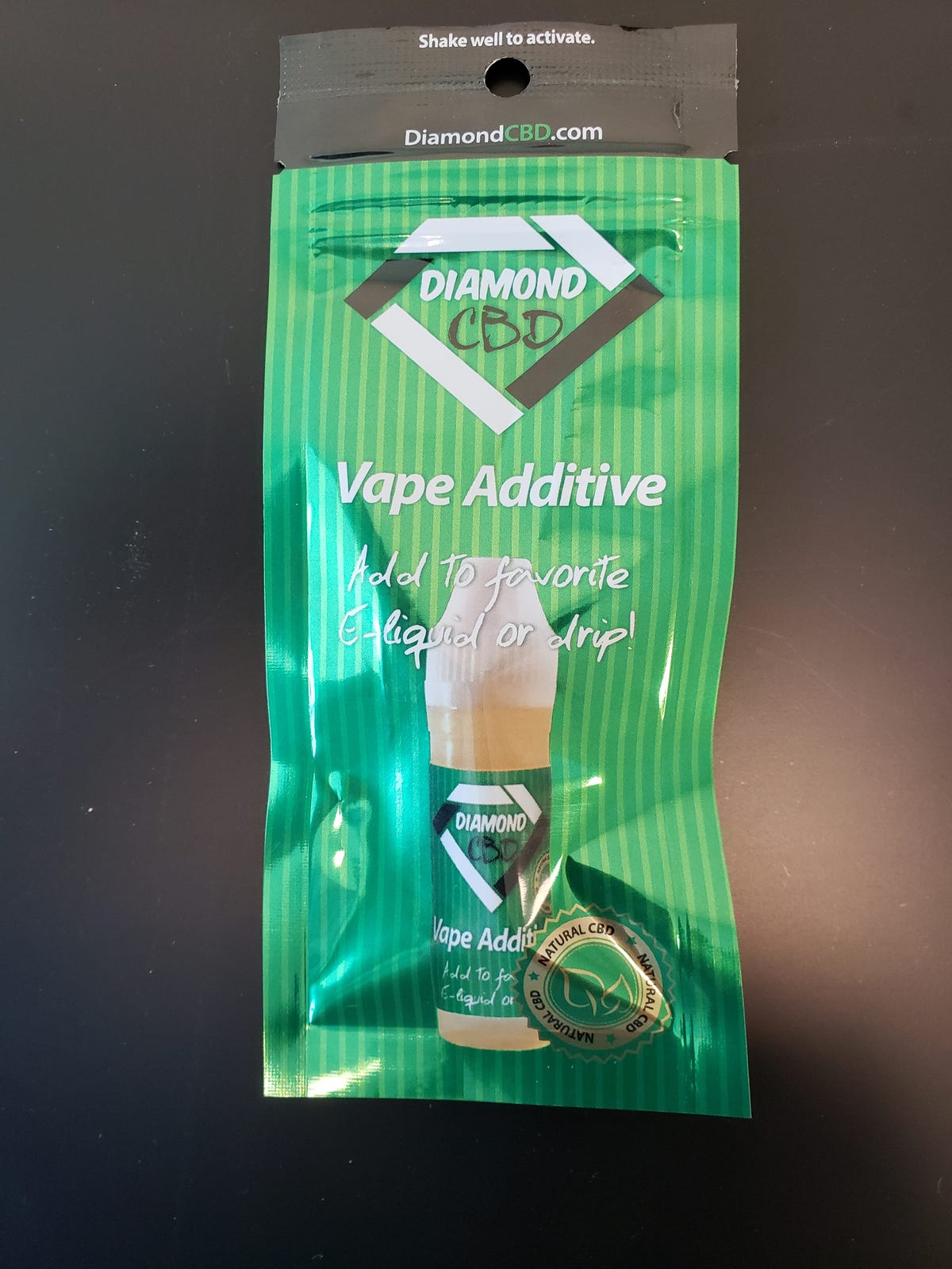 MBN: Some vape oil confiscated last week found to contain