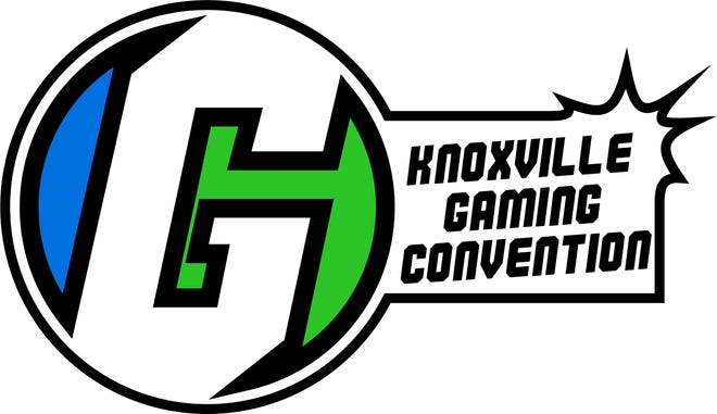 The first Knoxville Gaming Convention will take place Aug. 24 and 25 at the World's Fair Park Exhibition Center.