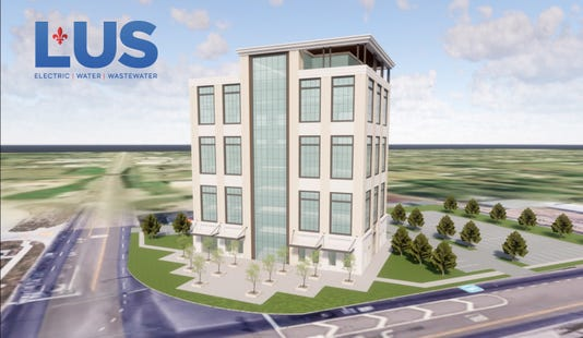 Building Lus Logo42