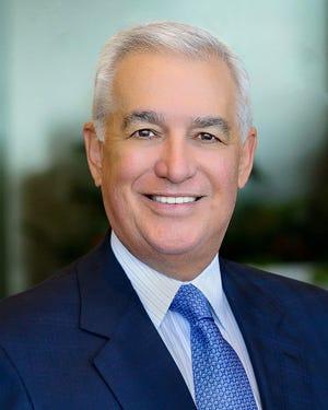 Jim Bernhard Jr.