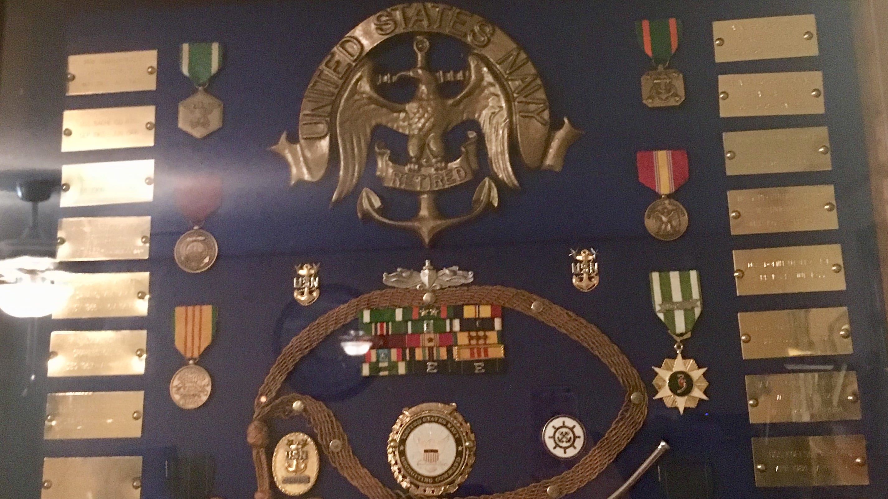 Vietnam veteran files federal lawsuit against Louisiana VA office director
