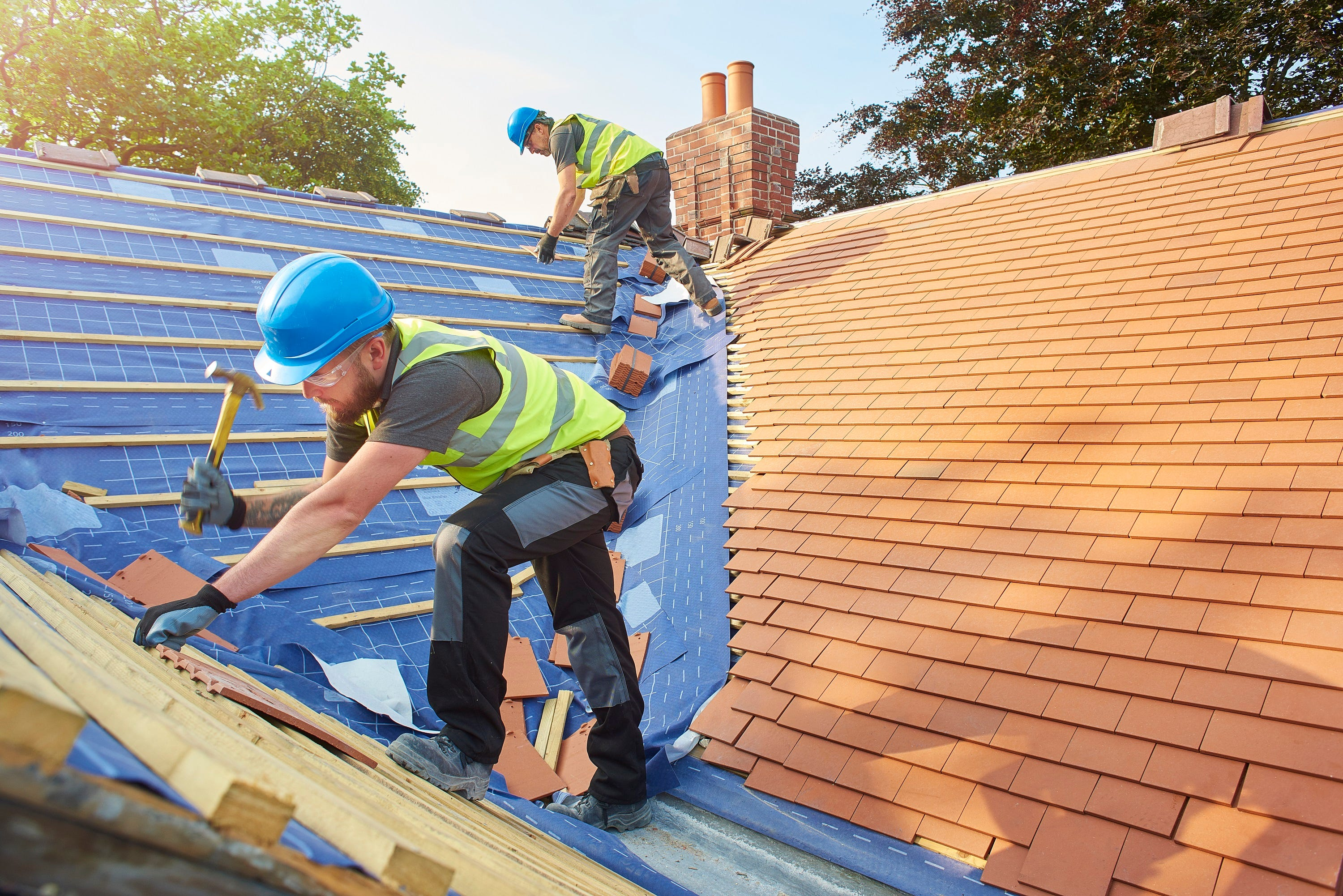 Image result for 3 Practical Ways on Replacing Your Roof