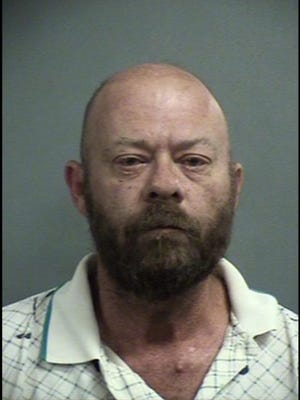 Thomas K. Tyre, 54, is charged with three counts of unlawfully prescribing or administering controlled substances.