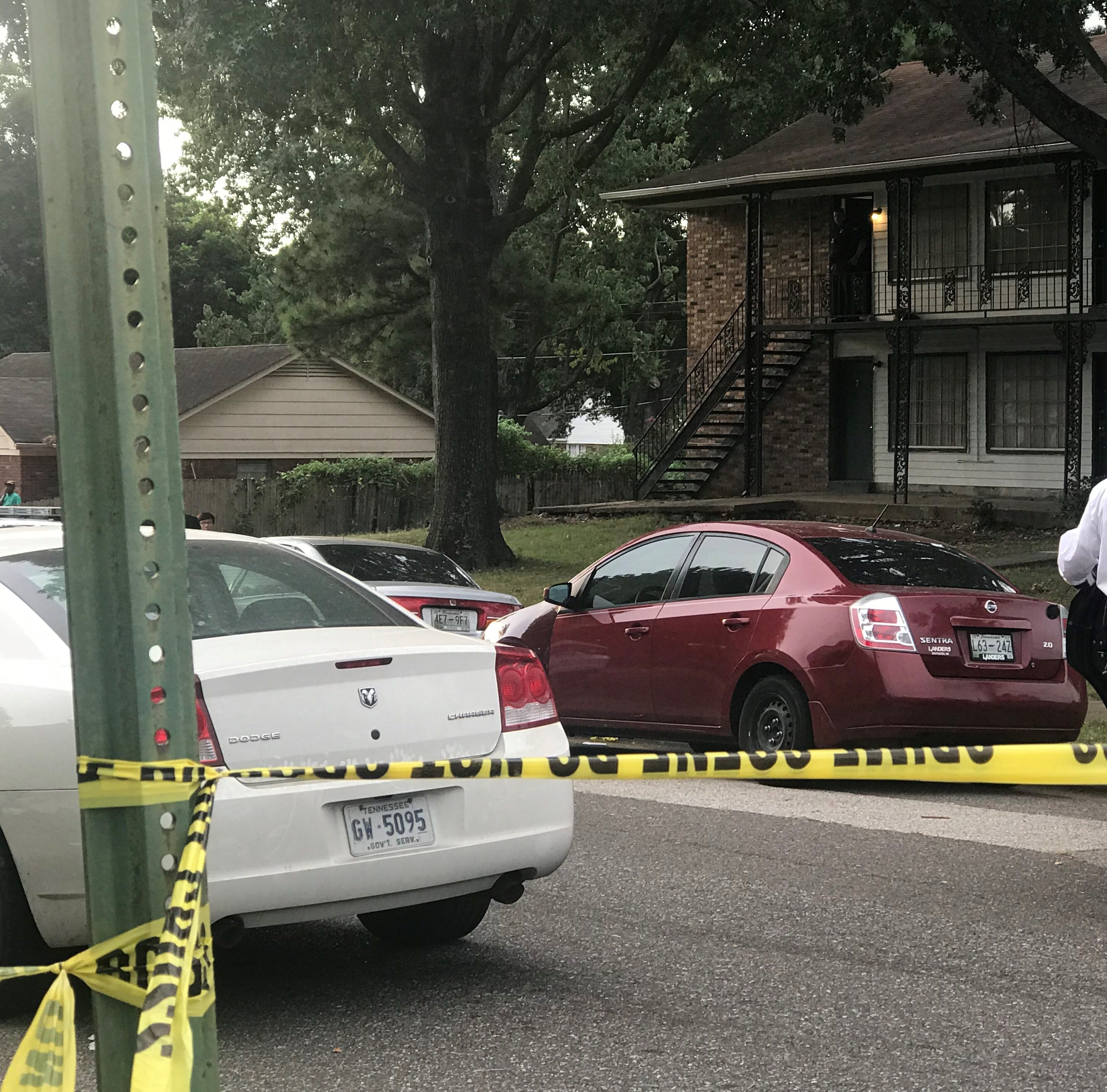 String of shootings kill 6 over 72-hour period in Memphis